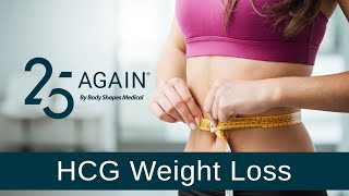 HCG, Prescription, Weight Loss, Louisville KY, Doctor Prescribed