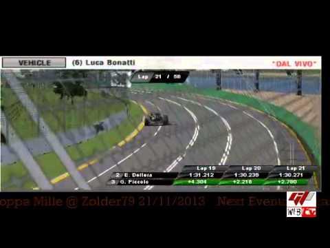 [GTItalia.org] Formula 1 2013 - Round 1 @ GP Australia Melbourne
