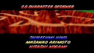 Mario Kart - All End Credits/Staff Rolls (20th Anniversary Tribute)