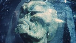 """Невероятные открытия в подводной археологии. """"..."""