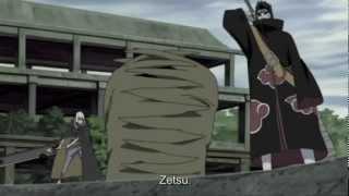 Itachi Uchiha - Despair
