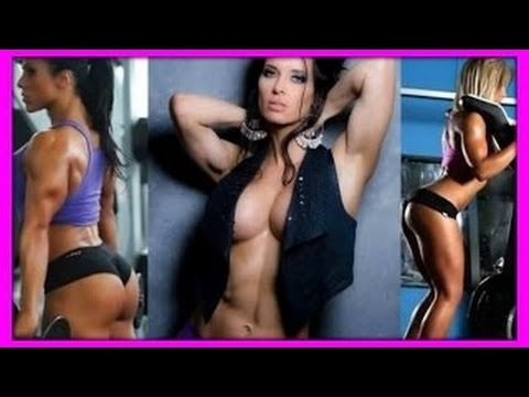 Top Sexy Fitness Models | Workout Motivation 2015