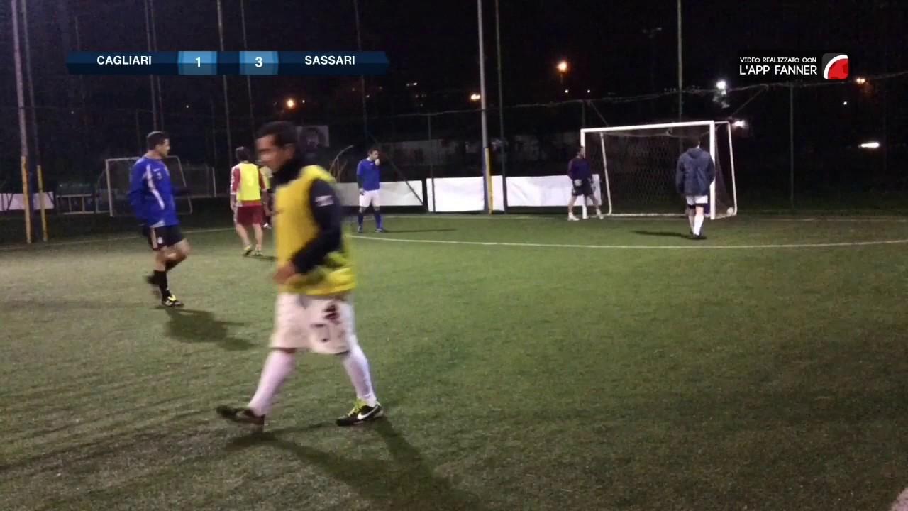 Stella Azzurra Cagliari vs Sassari