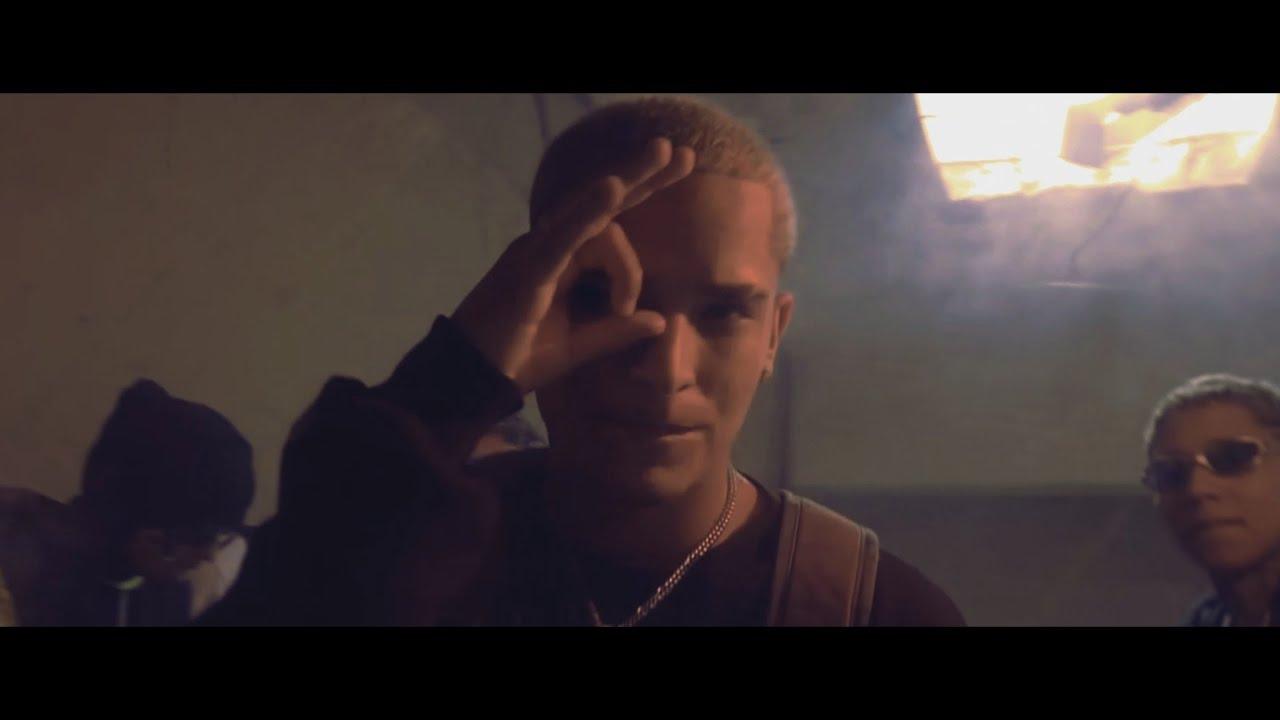 Death $quad - MATARINDO (ft. Massaru, D$ Luqi, Slow, MAIK, Meno IFT) Prod EF & Haku (Official Video)