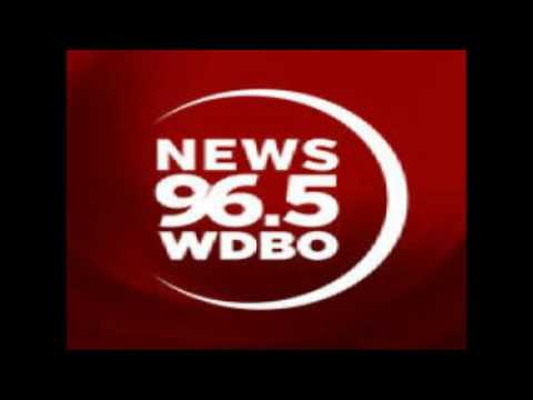 WDBO-FM - Hurricane Matthew - 7 October 2016