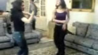Amateur Home Dance Video