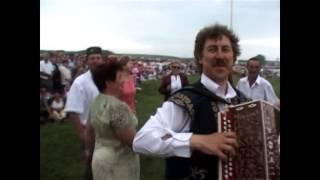 Клип Сабантуй - Рустем Валеев - Tatar music