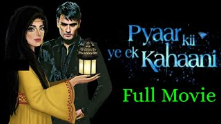 🔴 Pyaar Kii Ye Ek Kahaani Full Episode || Abhay & Piya || Fear Files Cartoon 2020 || HORROR FM