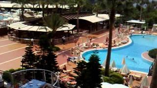 Hotel Kirman Arycanda Deluxe 5* Alanya