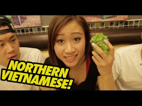 NORTHERN VIETNAMESE FOOD - Fung Bros Food