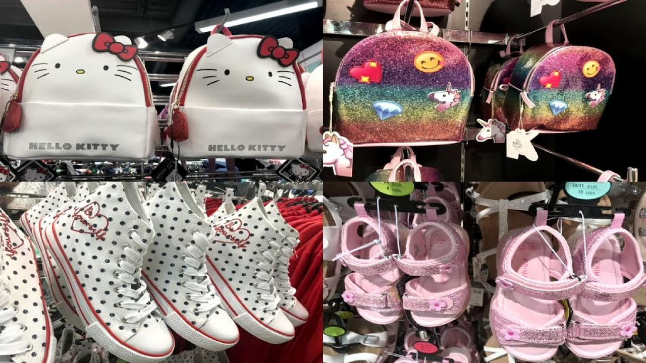 Bags, Shoes and Costumes | March,2019