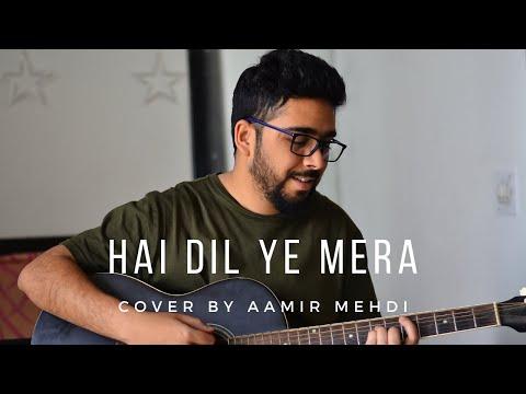 Hai Dil Ye Mera | Arijit Singh | Acoustic Cover by Aamir Mehdi | Hate Story 2