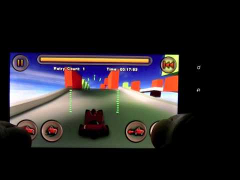 Jet Car Stunts Android App Review CrazyMikesapps.com