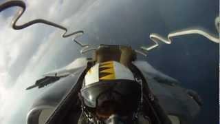 Clean My Wounds AV-8B Harrier