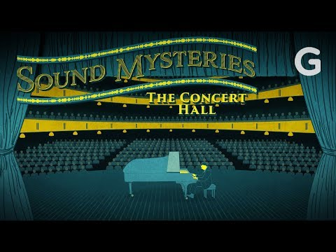 The Mystery Behind Carnegie Hall's Curtains | Sound Mysteries