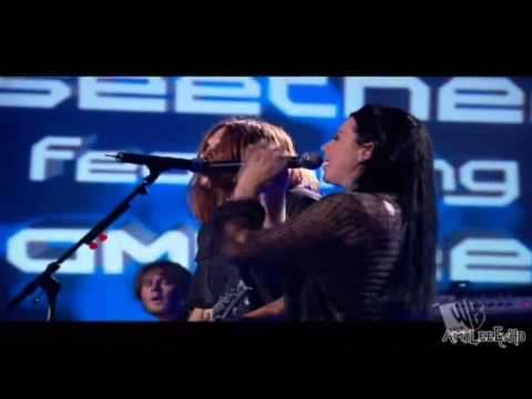 Seether Feat Amy Lee -  Broken (Live @ Pepsi Smash 2004)