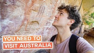 This Is Why You NEED to visit Australia!