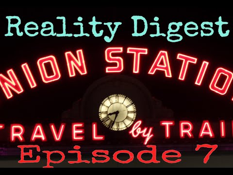Reality Digest - Episode 7: Denver and Public Transportation