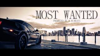 Epic Hip Hop x Rap Instrumental -