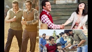 On Location Fun-Filled Moments Of Salman Khan's Tubelight