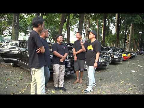Mobil X Taksi Jadi Koleksi (Nissan Cedric)