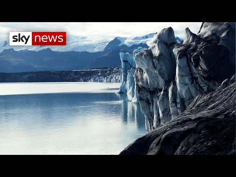 Special report: How Iceland is melting