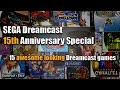 15 awesome-looking Sega Dreamcast games (Updated/4X3 version)