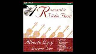J. ACHRON - Hebrew Melody and La Romanesca
