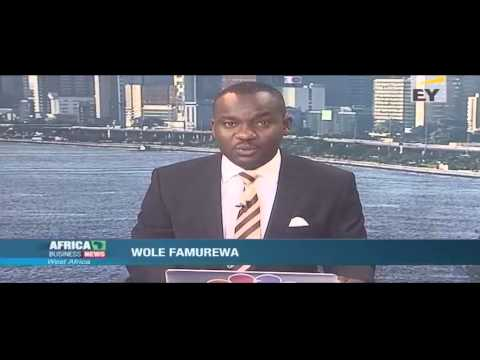 President Uhuru Kenyatta, Mr and Mrs Mugabe on African Business News
