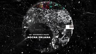 Jan-rapowanie & NOCNY ft. Gedz - Spacer [official audio]
