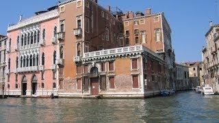 #770. Венеция (Италия) (очень красиво)(Самые красивые и большие города мира. Лучшие достопримечательности крупнейших мегаполисов. Великолепные..., 2014-07-03T04:15:32.000Z)