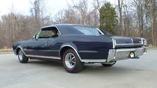 135060 / 1967 Oldsmobile Cutlass 442