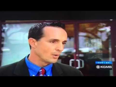 Honolulu FBI Search Warrant at Harris Therapy