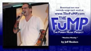 Jeff Reuben - Meatless Monday