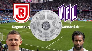 Regensburg vs vfl osnabrück prediction & preview 01/11/2019 - football predictions
