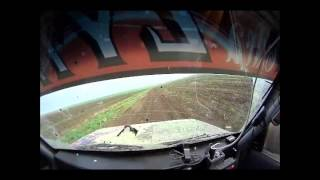 Varna Off-Road 2014 Day 2 Stage 1