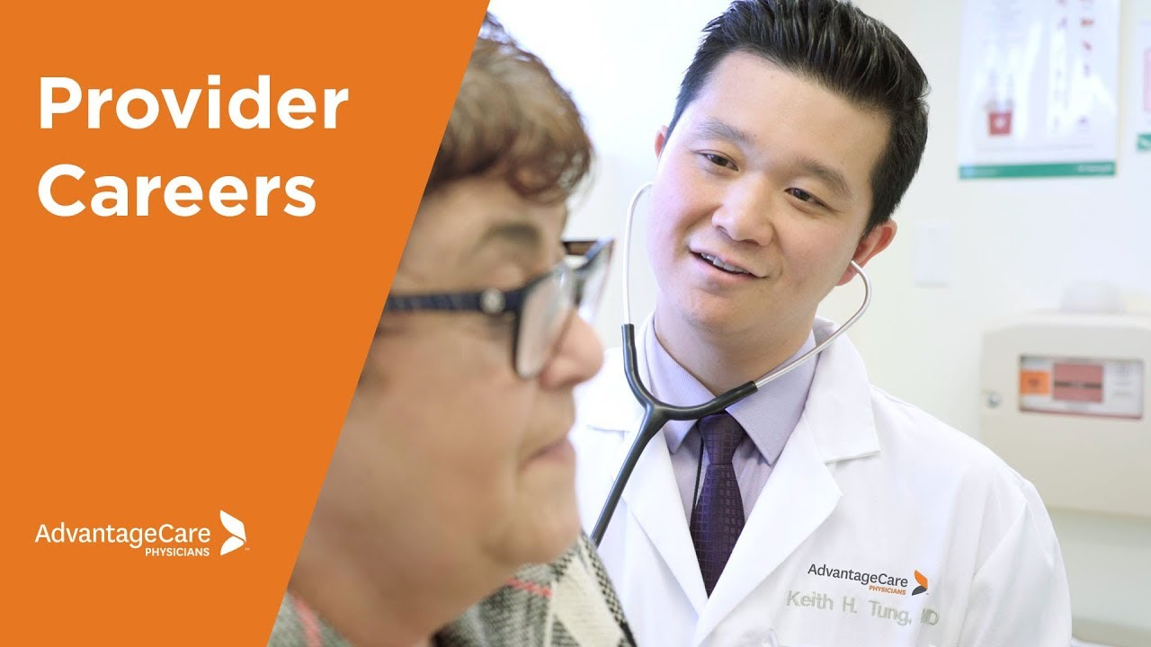 Careers at ACPNY | AdvantageCare Physicians