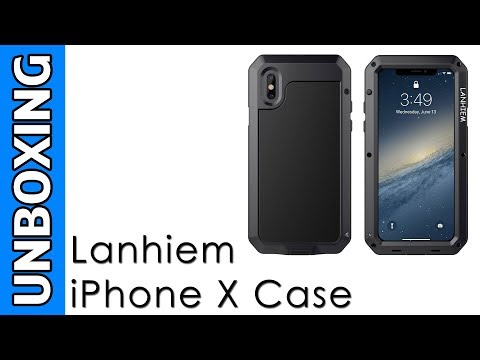 lanhiem iphone xs case