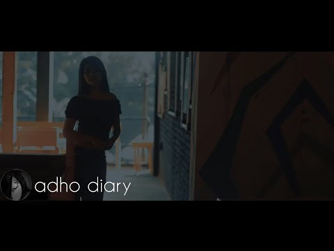 Ekbar o vaboni amar ki hobe? Sad Audio Quote Saying - Adho Diary