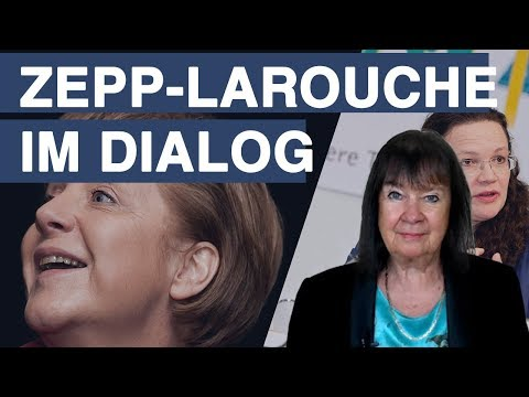 Webcast mit Helga Zepp-LaRouche – 26. September 2018