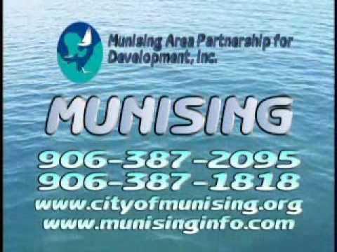 Welcome to Munising, Michigan - Upper Peninsula