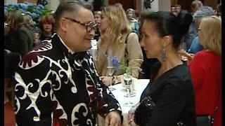 видео В Русском музее представляют выставку Льва Бакста // НТВ.Ru