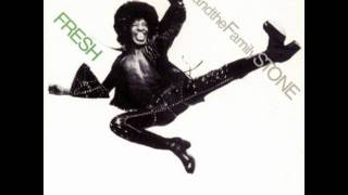 Sly & the Family Stone - If It Were Left Up to Me [Fresher Mix]