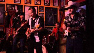 The AquaSonics - Mr. Moto - 2012-06-01