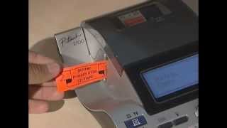 Brother label printers & P-touch machines-ideal for offices