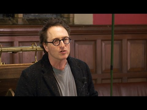 Jon Ronson | Full Address and Q&A | Oxford Union