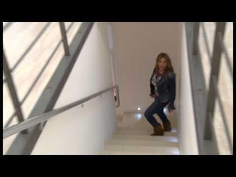 Indira Radic - U korak sa - Cela Emisija - (TV Grand 01.05.2014.)