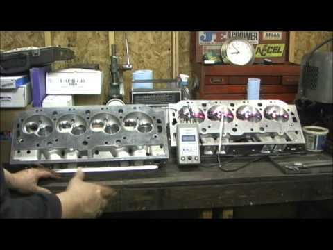 Assault racing products - Chevelle Tech