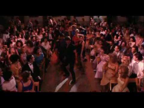 Dirty Dancing Final Scene