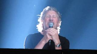 "Roger Waters: ""Another Brick in the Wall, Pt.3, ""Goodbye Cruel World"""
